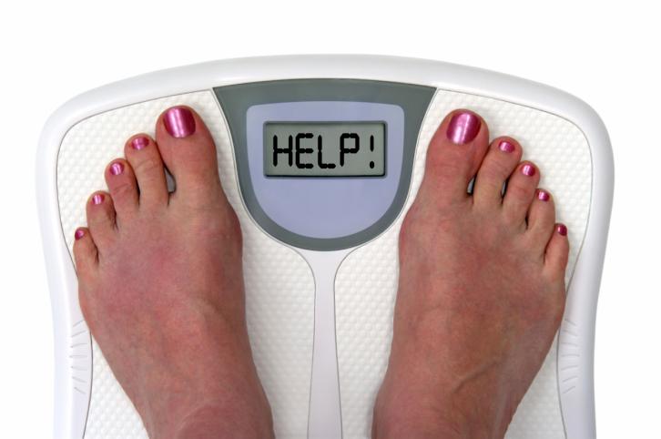 La tua dieta non funziona, qual è la causa?