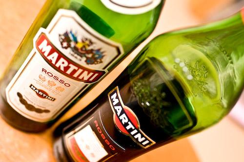 Effetto Martini? Tra poco la pillola anti Martini