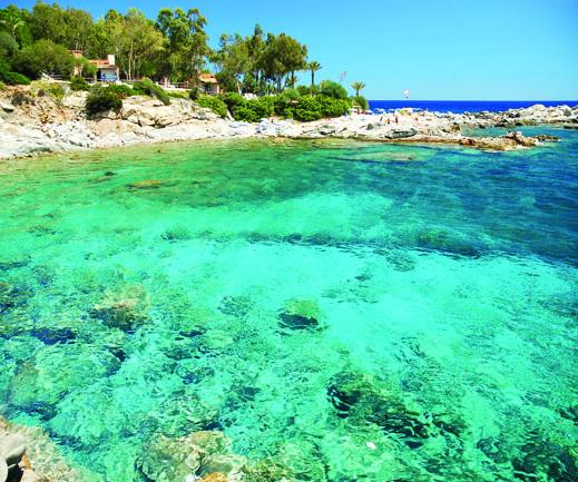 Sardegna: mare, vino e natura
