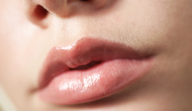 semipermanente labbra