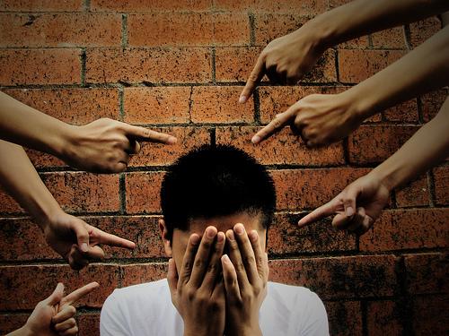 Sensi di colpa: come superarli