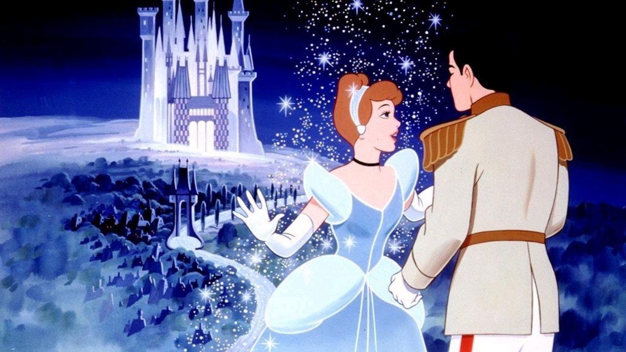 Cinderella and Prince Charming disney couples 6174847 1280 720