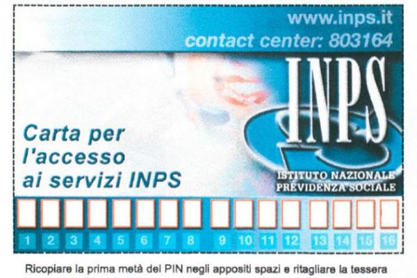 PIN INPS1