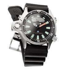 Come scegliere un orologio subacqueo
