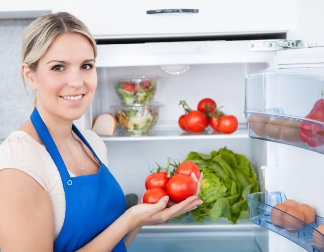 Come eliminare cattivi odori nel frigo