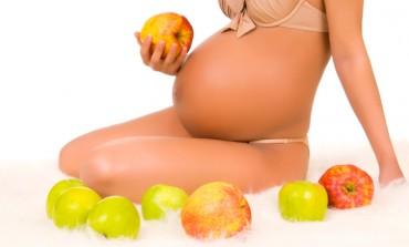 Cosa mangiare durante la gravidanza