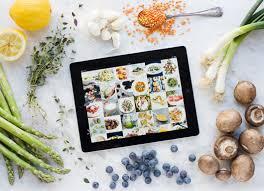 Le dieci migliori app di ricette per iphone