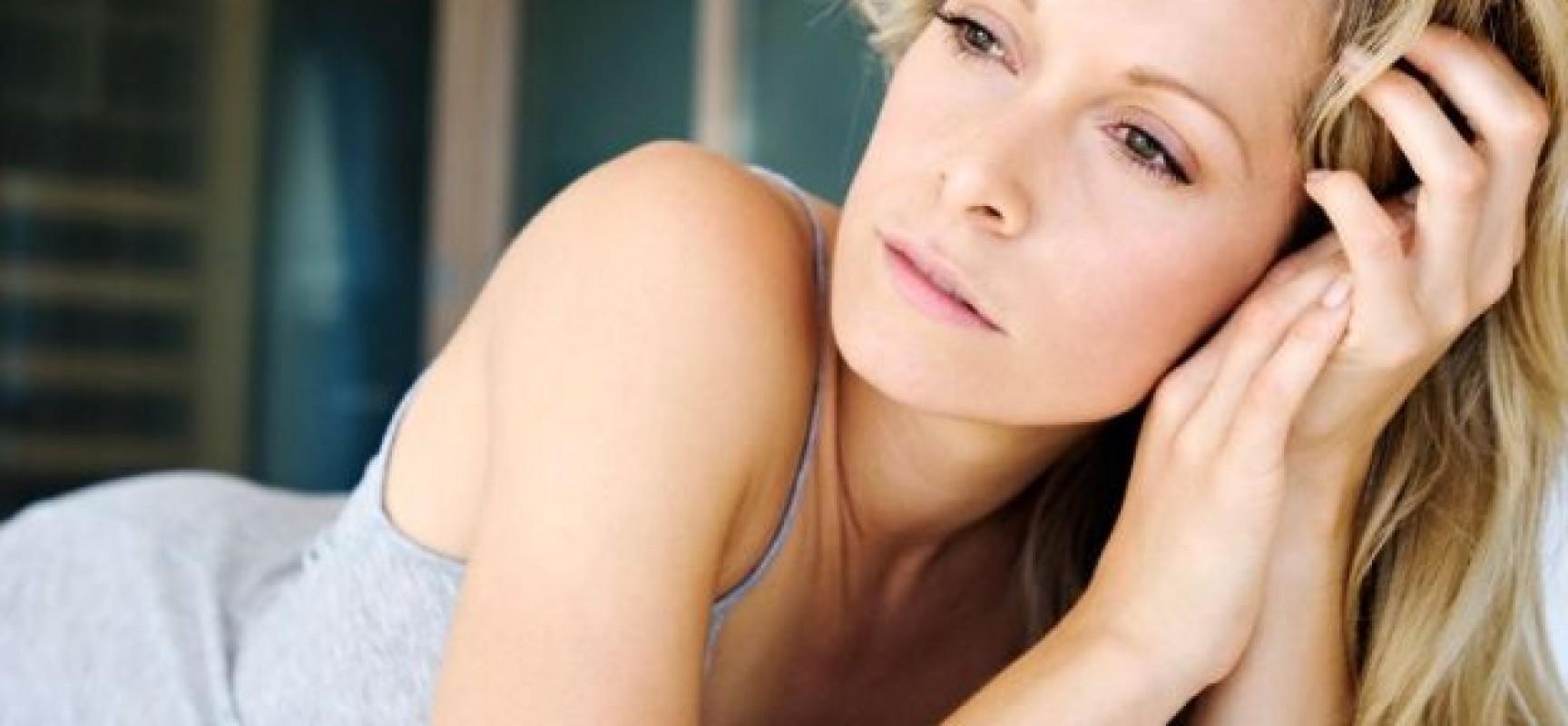Quali sono i sintomi della menopausa precoce?