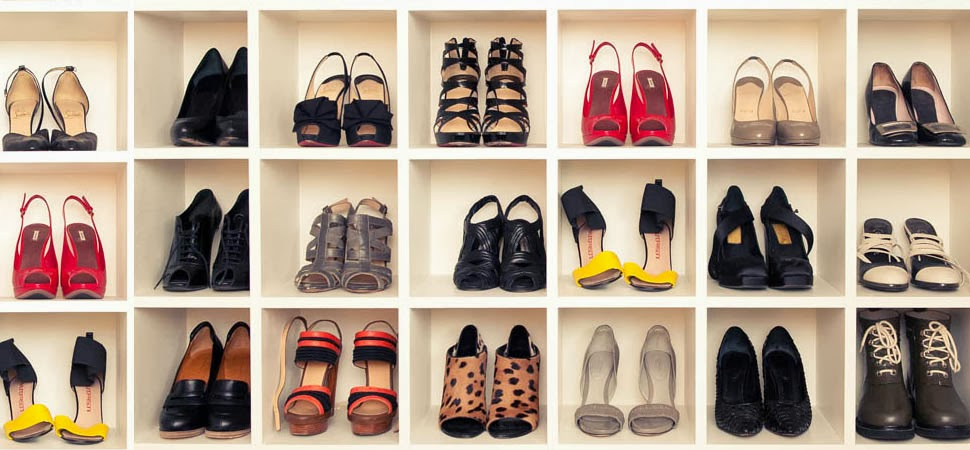 Come conservare le scarpe invernali