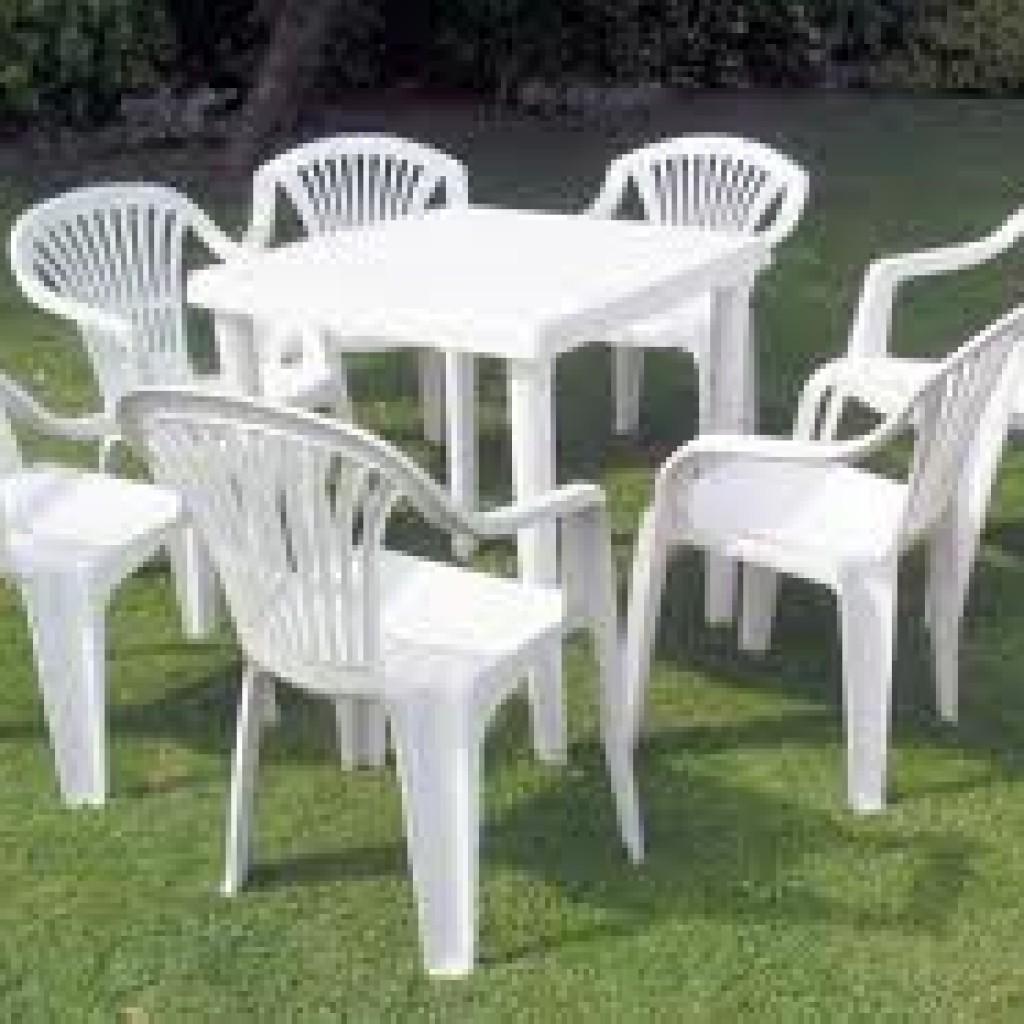 Come Pulire Le Sedie Di Plastica Da Giardino.Come Pulire Le Sedie In Plastica Donne Magazine