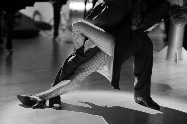 Passi di tango