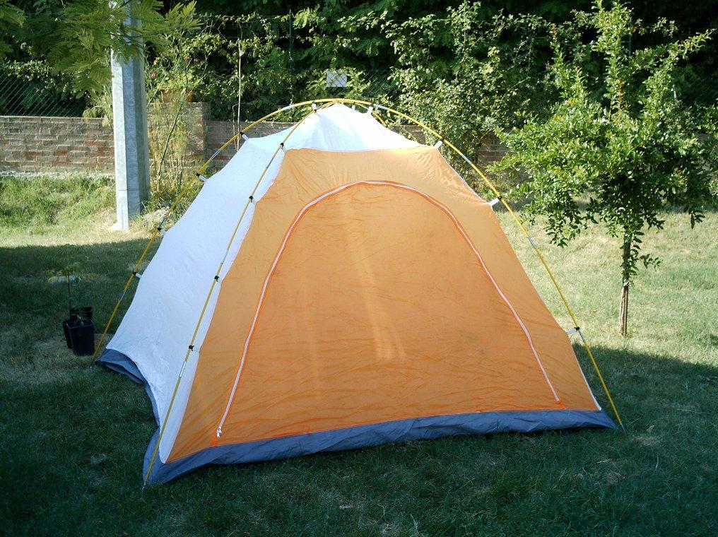 Come montare una tenda - Donne Magazine