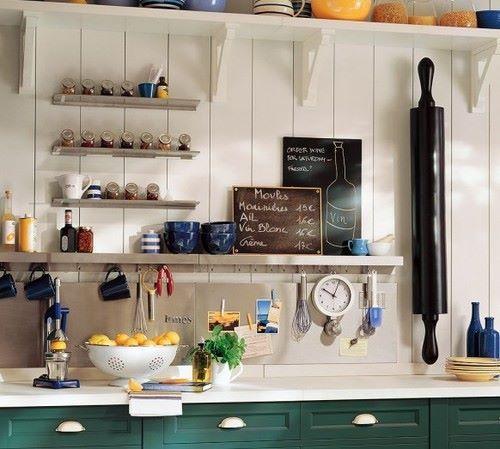 Come arredare una cucina piccola | Donne Magazine
