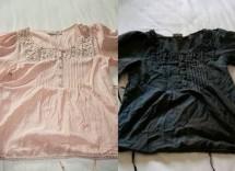 Come tingere i tessuti di nero