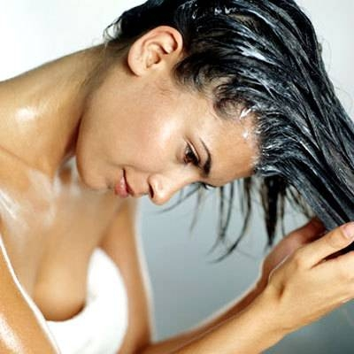 ricetta balsamo capelli fatto in casa