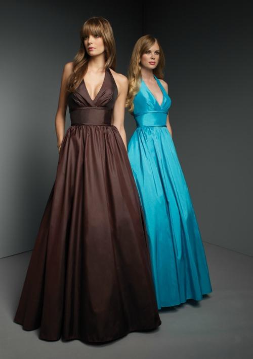 Come scegliere un abito lungo