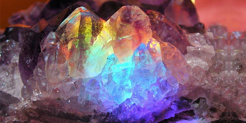 Che cos'è la cristalloterapia?