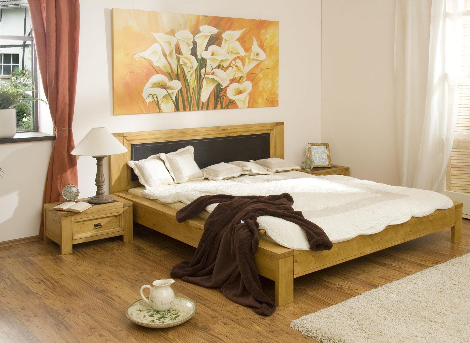 Come arredare camera da letto stile feng shui | Donne Magazine