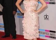 Katy Perry no American Music Awards 2010