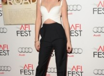 Kristen Stewart in Balenciaga main image object