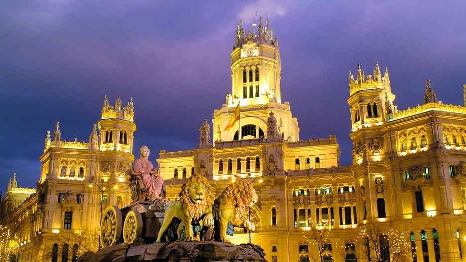 Capodanno a Madrid