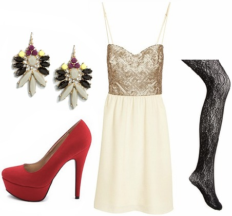 New Years Eve Outfit 4