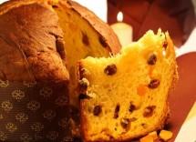 Ricetta Panettone milanese con uvetta