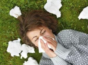 Rimedi naturali contro l'allergia ai pollini