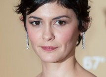 audrey tautou pening ceremony dinner 2014 cannes film festival 1