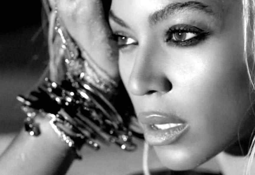 Il look di Beyoncé