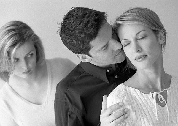 Cinque motivi per non perdonare un tradimento