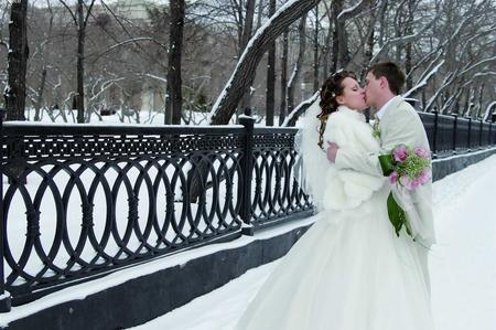 10 motivi per sposarsi in inverno