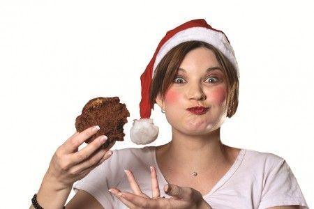 Consigli per non ingrassare a Natale