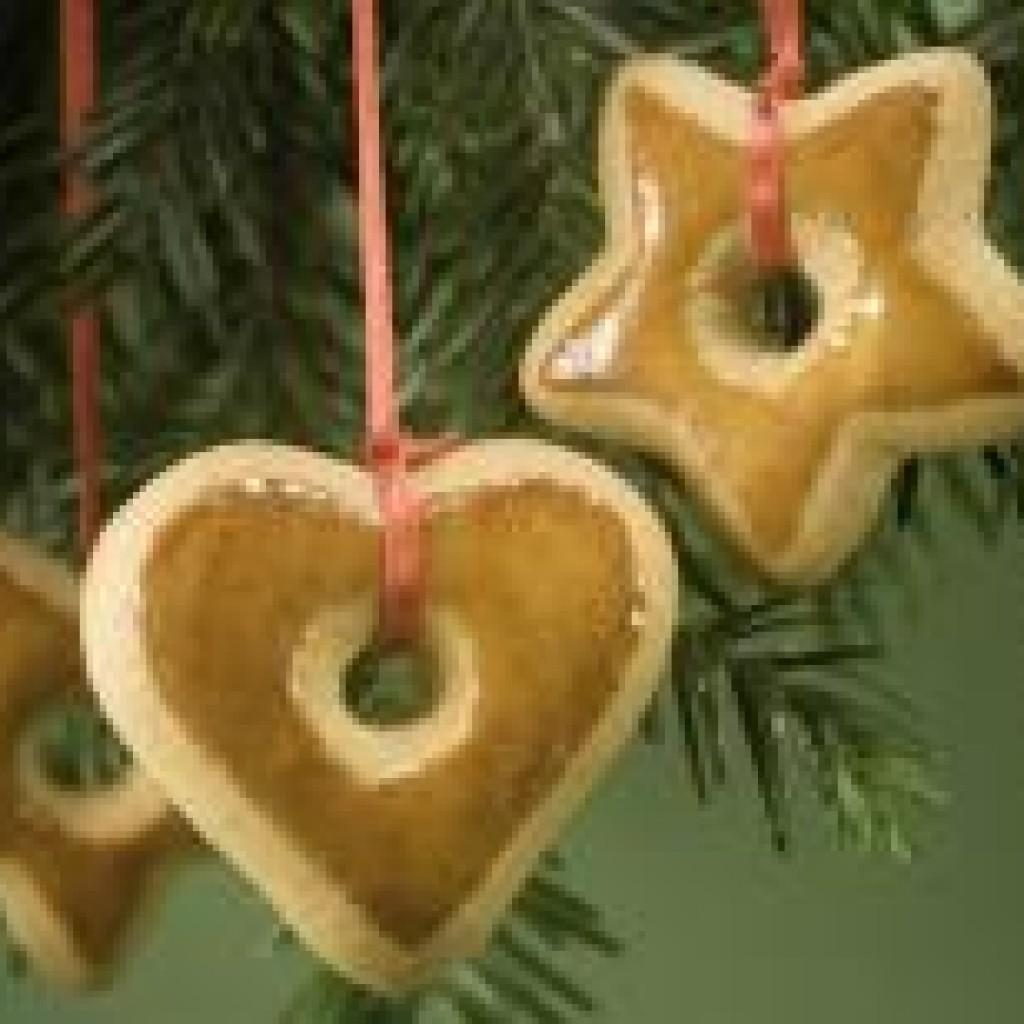 Albero Di Natale Decorato Con Biscotti.Decorazioni Dell Albero Di Natale Con I Biscotti Donne Magazine