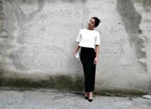 f9ffoutfit abito bianco nero 1024x767