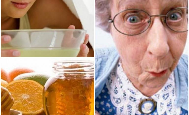 I rimedi della nonna per mal di gola donne magazine for Mal di gola da reflusso rimedi