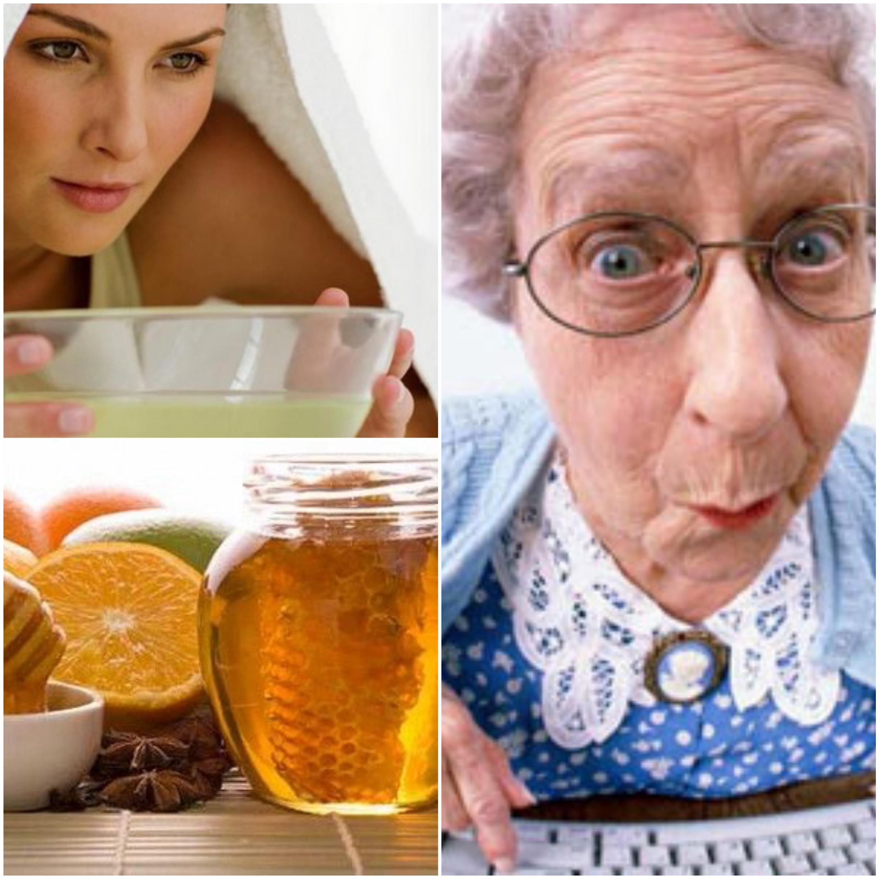 I rimedi della nonna per mal di gola donne magazine - Rimedi della nonna per andare in bagno ...