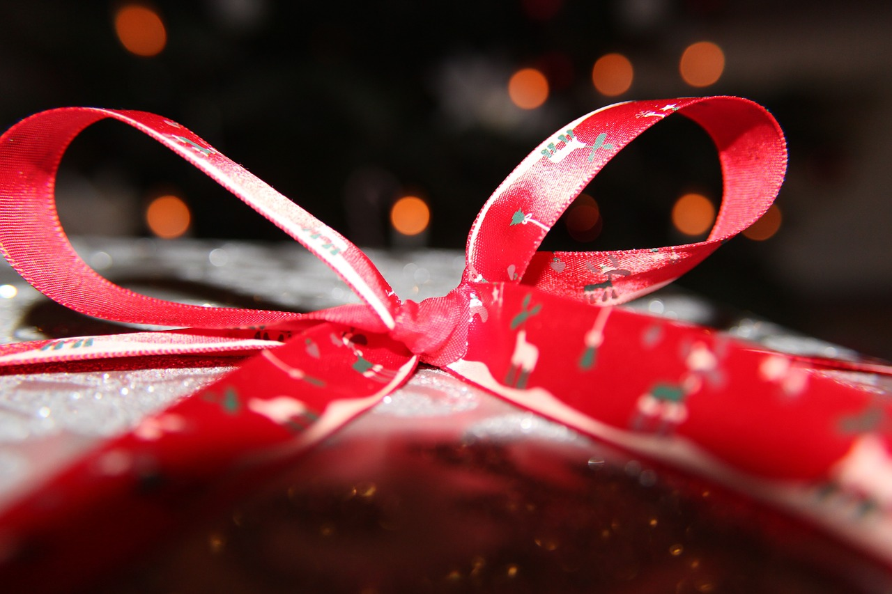 10 regali originali per Natale