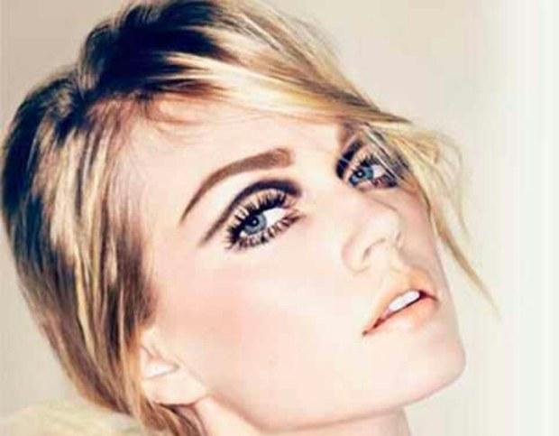 Make up Anni Sessanta