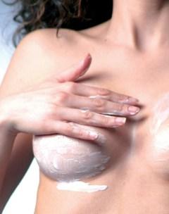 creme per il seno effetto push-up