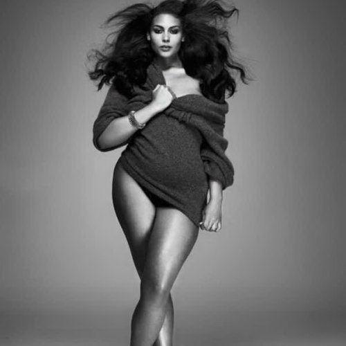 Come diventare modella curvy