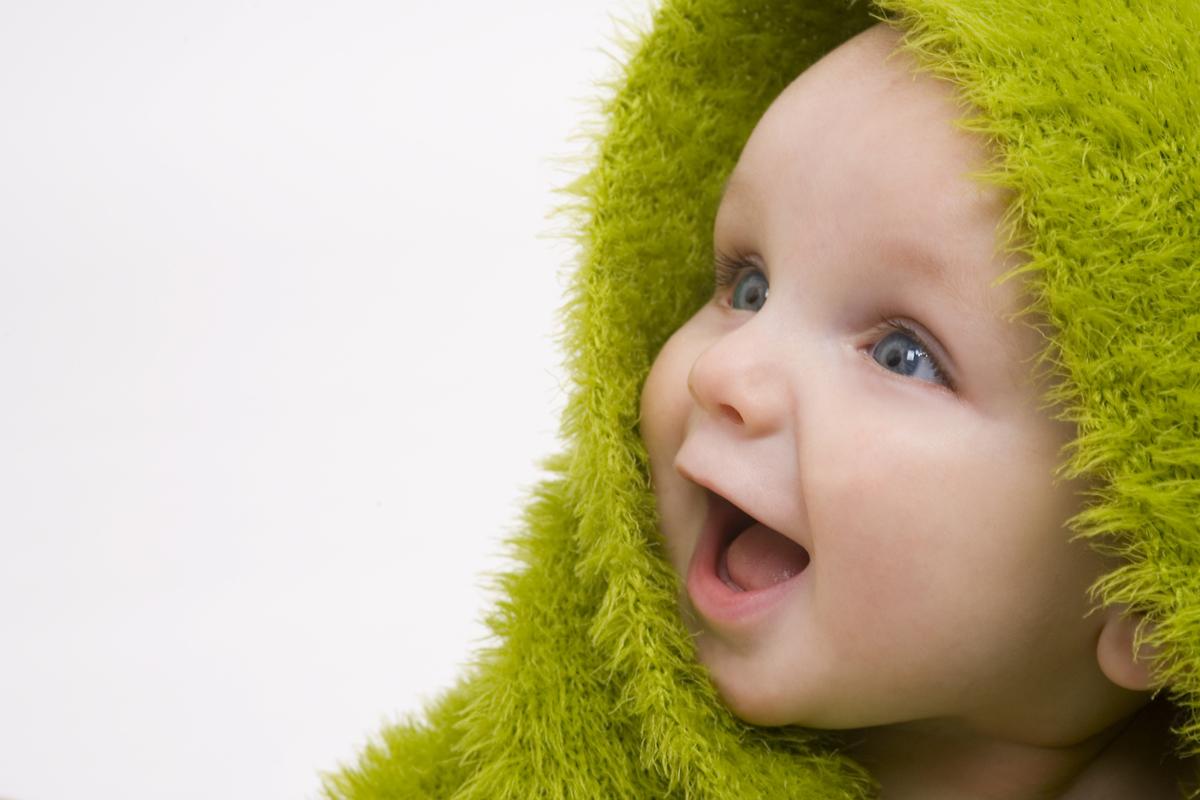 Nomi di origine ebraica per bambini