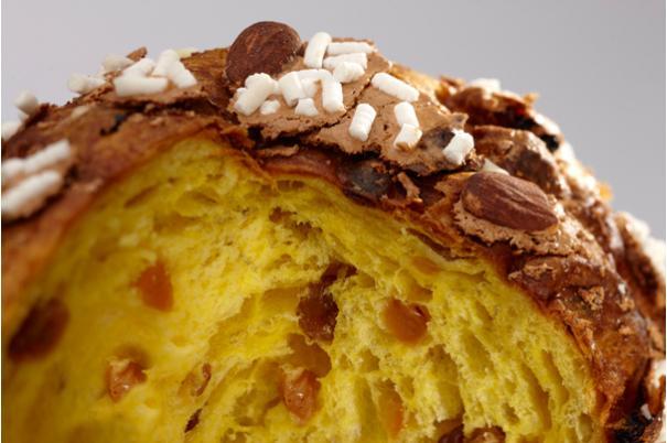 ricetta panettone milanese tradizionale