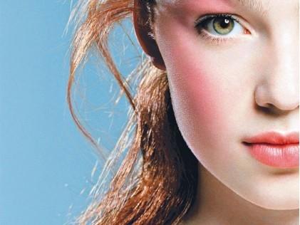 Come curare la pelle sensibile