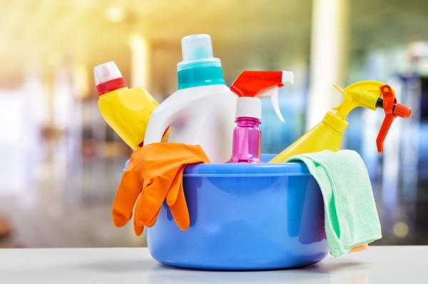 Come pulire la plastica