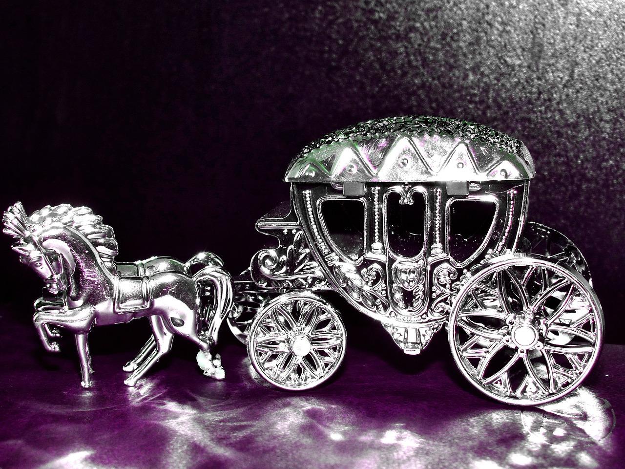 Come lucidare l'argento