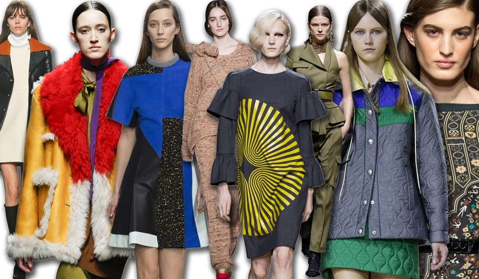 Dieci must have fashion per autunno 2014