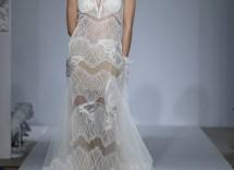 vestito da sposa pnina tornati