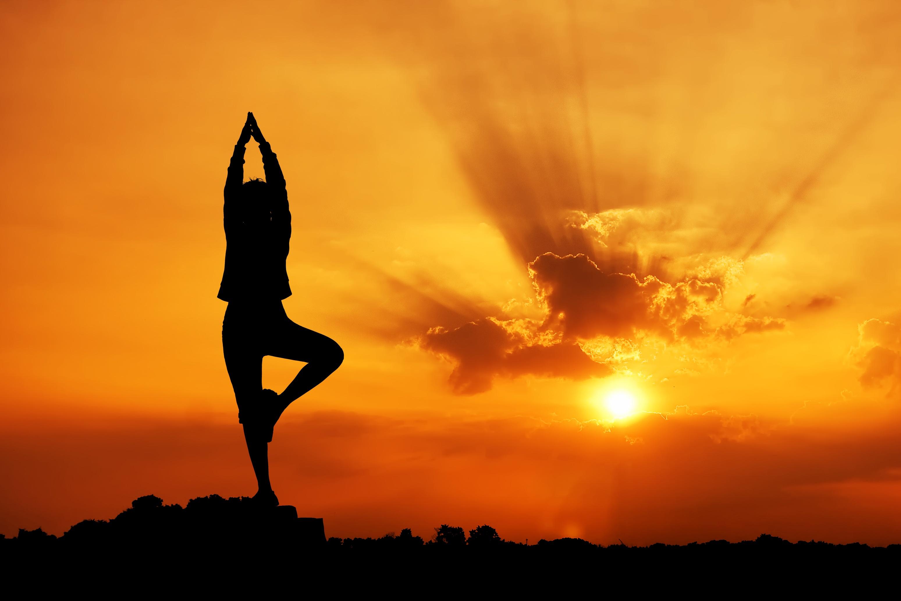 Dove fare yoga a Milano