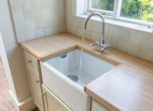 Come eliminare cattivi odori dal lavandino della cucina
